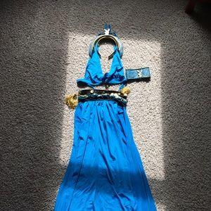 NWT Playboy Cleopatra Costume